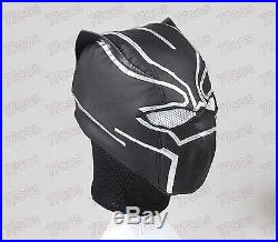 Captain America 3 Civil War Black Panther Cosplay Costume Costume-Made Full Size