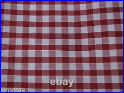 Victorian/civil War/theatre Gingham Day Dress With Free Matching Bag