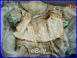 Vintage MGM Civil War Costume Dress Gown The Pirate Worn by Lola Albright