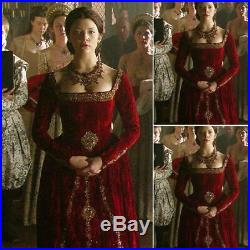 Women's Victorian Gothic/Civil War Halloween dresses Southern Ball Gown Costume